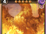 Phoenix Cinders