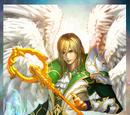 Archangel Raphaela