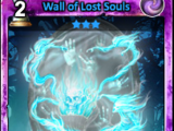 Wall of Lost Souls