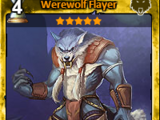 Werewolf Prowler
