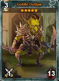 Goblin Outlaw