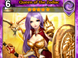 Queen of the Zodiac