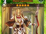 Elven Legionnaire