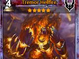 Tremor Hellfire