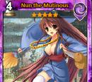 Nun the Mutinous