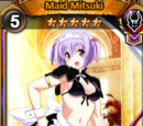 Maid Mitsuki