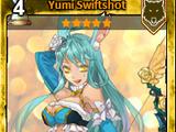 Yumi Swiftshot