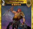 Chieftain Lionroar
