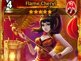 Flame Cheryl