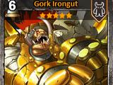 Gork Irongut