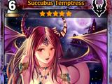 Succubus Temptress
