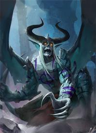 Grotesque Goliath Awakened
