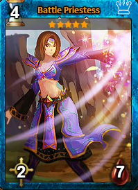 Battle Priestess