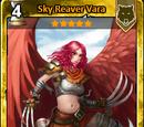 Sky Reaver Vara