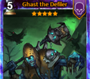 Ghast the Defiler