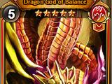 Dragon God of Balance