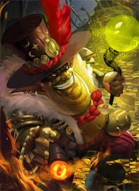 Hobgoblin Master Merchant