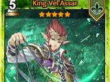 King Vel'Assar
