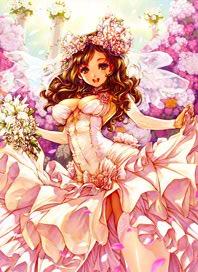 Human Bride