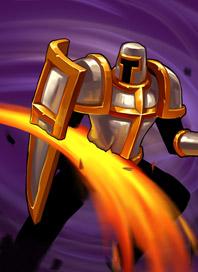 Tactic Sunder Armor Awakened