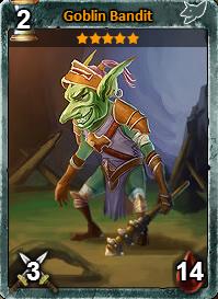 Goblin Bandit