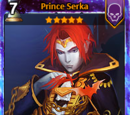 Prince Serka