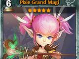 Pixie Grand Magi
