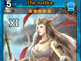The Justice