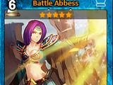 Battle Abbess