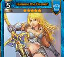 Jasmine the Dervish