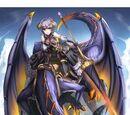 Dragon Knight Hogue
