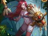 Jungle Hunter Astrid