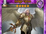 Judge Tytus