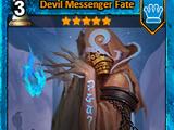 Devil Messenger Fate