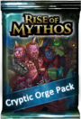 Pack cryogre