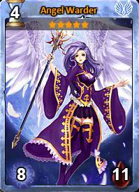 Angel Warder