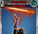 Blazing Blade