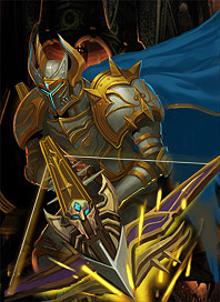 Dragon Hunter Vincent Awakened
