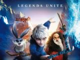 Rise of the Guardians (2012)