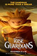 Rise of the guardians ver17