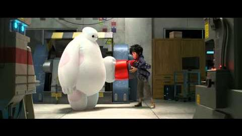 Disney's Big Hero 6 - TV Spot