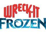 Wreck-It Frozen