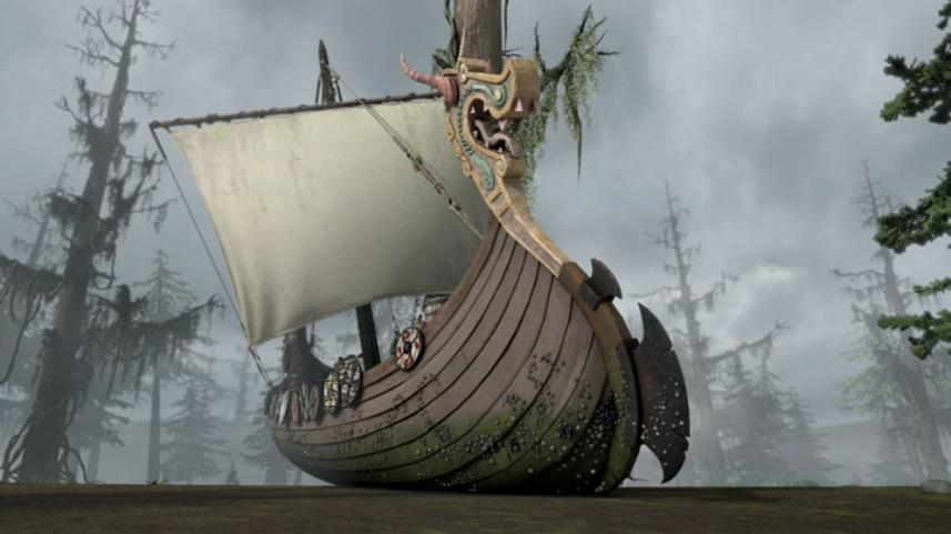 Trader johanns ship rise of the brave tangled dragons wiki trader johanns ship ccuart Images