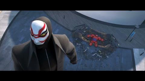 BIG HERO 6 Final Trailer - NYCC Sizzle Reel (2014) Disney Animation Movie HD