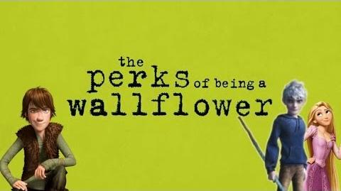Big Four- Perks of Being a Wallflower