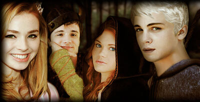 Once upon a time the big four by mirandaareli-d6szdqr