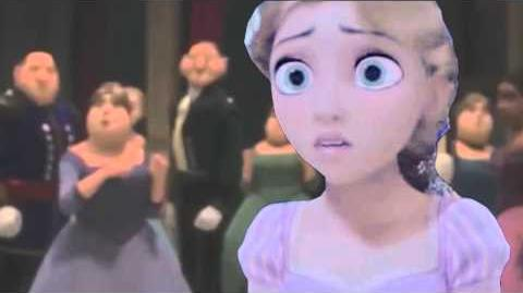 Rise of the Frozen Tangled Daughters - TRAILER