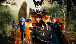 Rose Glen North Dakota ⁓ Try These Male Maleficent Fanfiction