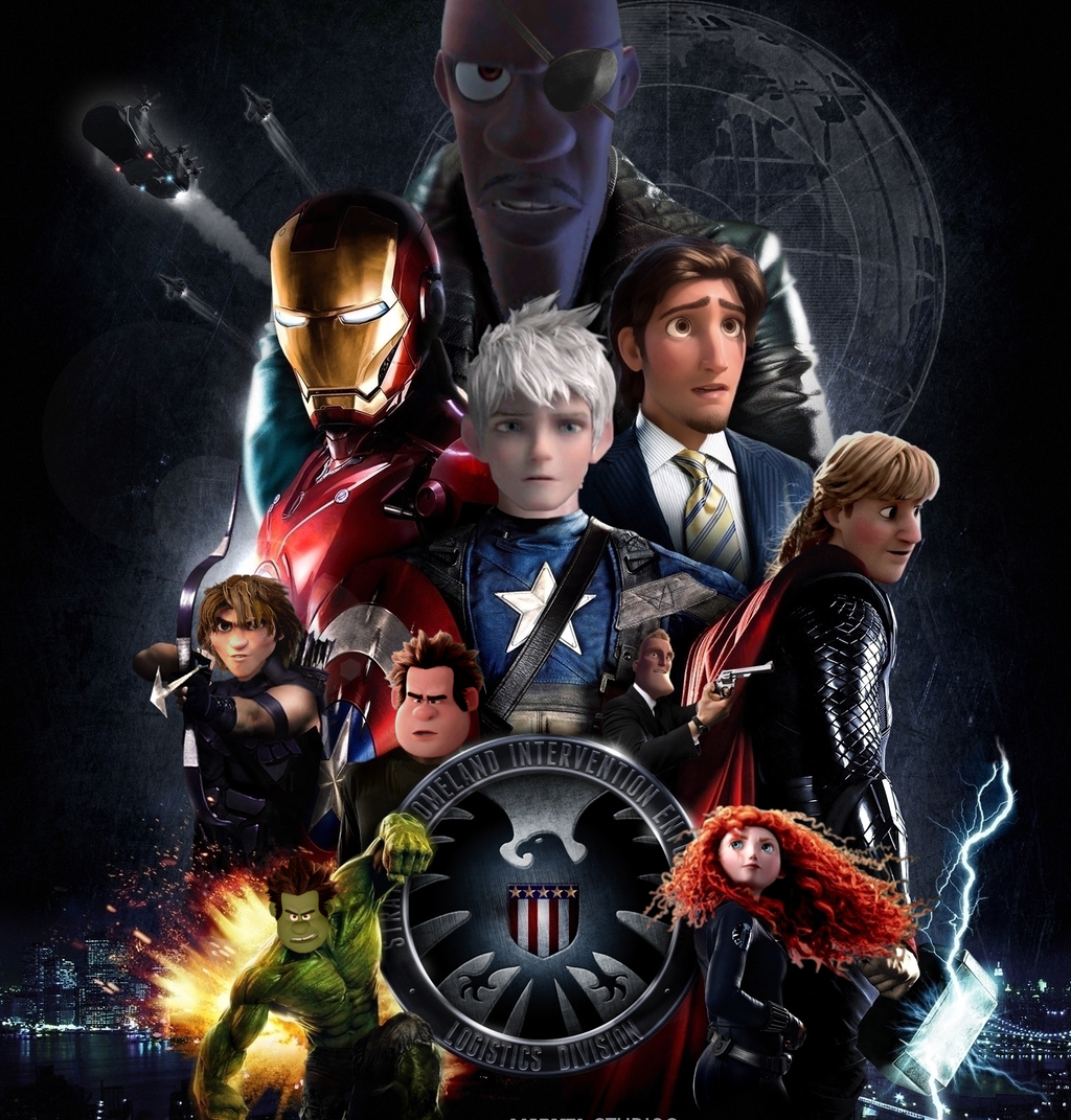 image avengers assemble by josgui d9i89op png rise of the brave