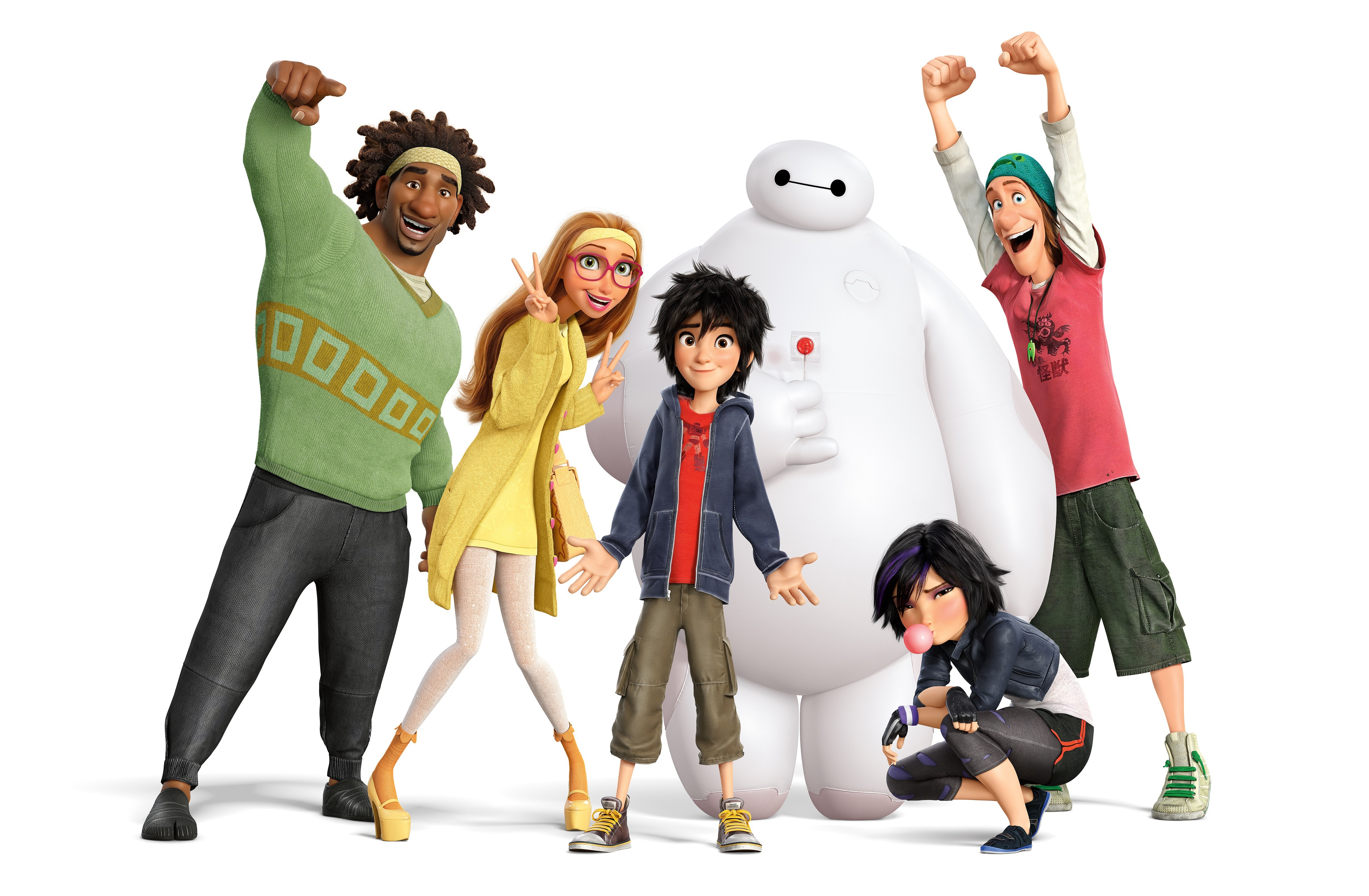 big hero 6 team rise of the brave tangled dragons wiki fandom